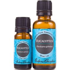 Top 8 Uses Of Eucalyptus Oil? Don't use while pregnant or nursing. Bronchitis sinusitis Cold and flu muscle pain Bug bites head ache