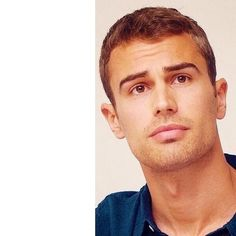 Divergent font -- Here is a gorgeous close up of the fabulous Theo James ?? - Hope you're...