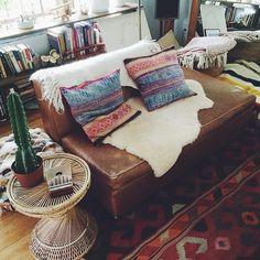 + Living room.