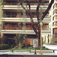 Ed.  Alvear y Parera    Mario R. Álvarez arquiteto    BSAS #arquitectura #architecture #arquitetura