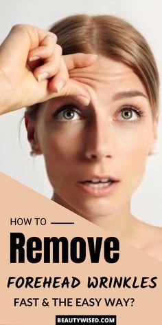 Under Eye Wrinkles, Face Wrinkles, Wrinkle Between Eyebrows, High Forehead, Wrinkle Remedies, Wrinkle Remover, Concierge, Awkward, Anti Aging