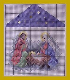 Feliz Natal: PRESÉPIOS