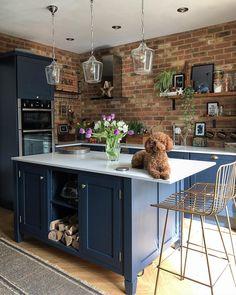 kitchenremodel #kitchens #rustic #kitchendesign #darlingmovement…