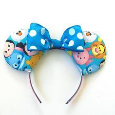 Tsum Tsum Mickey Ears