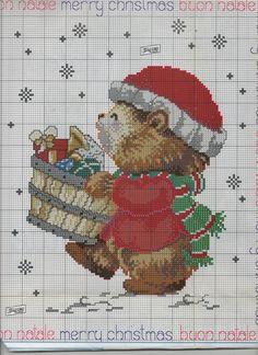 Critter Christmas 2 Gallery.ru / Фото #77 - deytero - ergoxeiro
