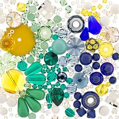 Pantone Color Trend Spring 2013 | Fusion Beads