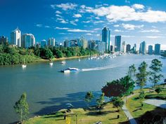 Brisbane City Tour with Cruise and Wheel of Brisbane Excursions in Gold Coast, QLD Brisbane River, Brisbane City, Brisbane Australia, Australia Trip, Brisbane Queensland, Australia Pictures, Cat City, Take Better Photos, Coups