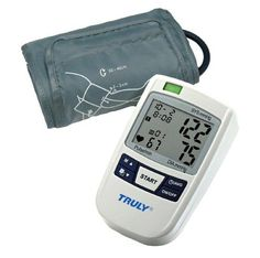 Truly DB-22 Automatic Blood Pressure Monitor For Sale https://fitnesstrackerusa.co/truly-db-22-automatic-blood-pressure-monitor-for-sale/