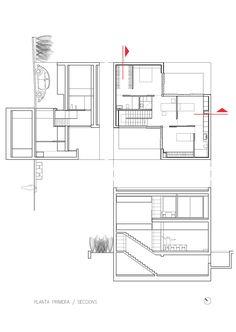Gallery of Bitten House / arnau estudi d'arquitectura - 22