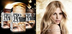 L'Oréal presenta Prodigy la nuova colorazione permanente che realizza un colore naturale ricco di riflessi iper luminosi e brillanti, senza ammoniaca. http://www.stilemagazine.it/loreal-presenta-prodigy-nuova-innovativa-colorazione-permanente/