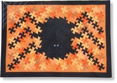 Little twister quilt designs | ... Pattern by Rose Pohlar - Stitchin' Heaven is your premier Texas quilt
