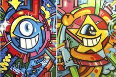 Billedresultat for graffiti
