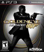 GoldenEye 007: reloaded [electronic resource].