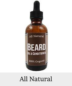 2oz Beard Oil - All Natural. Enhanced Birthday Suit