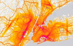 How noisy is your neighborhood? There's a map for that.