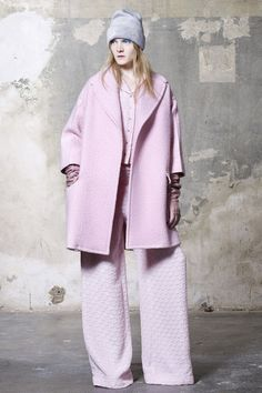 Rochas Pre-Fall 2013 Fashion Show