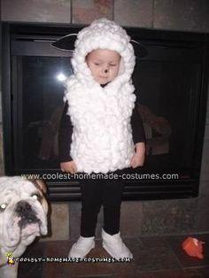 Coolest+Lamb+/+Sheep+Costume