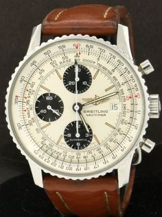 Breitling Navitimer A13019 SS high fashion automatic chronograph men's watch