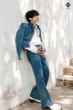 Ikalawang Yugto | Ken Suson Korean Entertainment Companies, Boy Groups, Bell Bottom Jeans, Normcore, Boys, Pants, Concept, Style, Phone Wallpapers