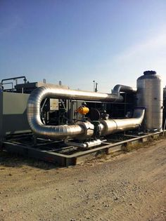 Pipeline Quality Natural Gas Specifications