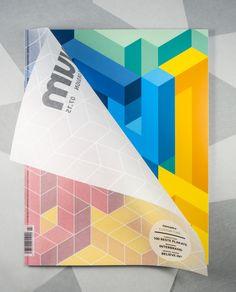 Novum 07.15 Covergestaltung