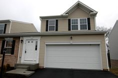 Amazing brand new spacious townhouse with open floor plan, multiple upgrades and a river view. The upgrades include carpeting, hardwood floors and crown molding to name a few. Master BR is on main floor complete with an en-suite and garden tub. Laundry conveniently located on main level as well. Other features include walk-in closets in every bedroom, gas fireplace, fire sprinkler system and basement is plumbed for full bath. Go to: http://218cherrybarkdrive.info  for more information.