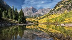 Looking for an epic place to spend your next 3-day weekend? Check out these awesome backpacking trails around the country and start planning your next holiday weekend adventure! #hiking #backpacking #outdoor Aspen Colorado, Colorado Hiking, Visit Colorado, Colorado Mountains, Rocky Mountains, Best Honeymoon, Honeymoon Ideas, Honeymoon Places, Places