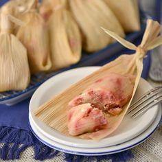 Tamales de Guayaba y Nuez   Recetas de Nestlé   ElMejorNido.com
