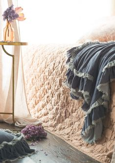 At Bella Notte, we create conscious everyday luxury. Color Powder, Silk Charmeuse, Bedding Collections, Diamond Pattern, Merino Wool Blanket, Quilt Patterns, Throw Pillows, Adele, Art Direction
