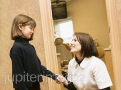 When a foster child comes into your house.  Tips for foster parents on arrival day.