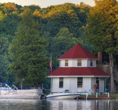 Insider Guide: Elkhart Lake, Wisconsin