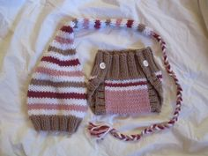 I think this is a must for newborn pics! Although I have said that at least a dozen other times looking at adorable hats and headbands. hmmm