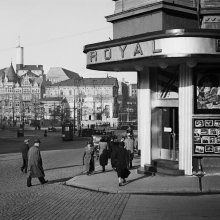 Helsinki, Good Old, Time Travel, Old Photos, Finland, The Past, Cinema, Street View, In This Moment