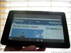 I wrote a six-months-later, long-term evaluation of Amazon's Kindle Fire tablet for CNNMoney.com