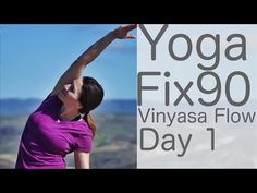 30 Minute Yoga For Beginners 30 Day Challenge Day 29 With Fightmaster Yoga - YouTube