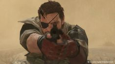The recently revealed Metal Gear Online will be included with Hideo Kojima's Metal Gear Solid V: The Phantom Pain, publisher Konami has announced. Metal Gear Solid 6, Metal Gear V, Metal Gear Online, Videogames, Canal Plus, Boss Wallpaper, Mgs V, Gamer News, Alternative Metal