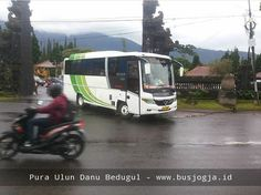 Sewa Bus Jogja - Bali