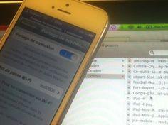 Tutoriel : comment activer le partage de connexion sur son iPhone