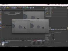 Using an iPhone, GyrOsc, Osculator and FOSC plugin, you can create a VR viewport for Cinema 4D with your iPhone and a mobile (Cardboard style) VR headset. Do...
