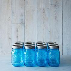 Ball American Heritage Collection Pint Jars (Set of 12)
