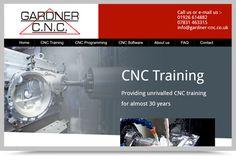 Gardener CNC (http://gardner-cnc.co.uk) created by MonkeyWeb Design Warwick (http://www.monkeyweb-design.co.uk)