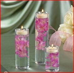 Cylinder Tealight Candle Holder