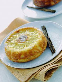 Donna Moderna: Tortini light all'ananas Foto 4