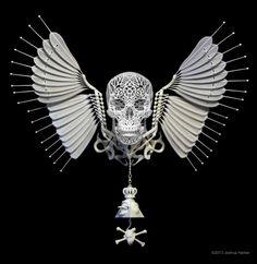 harkersculpture