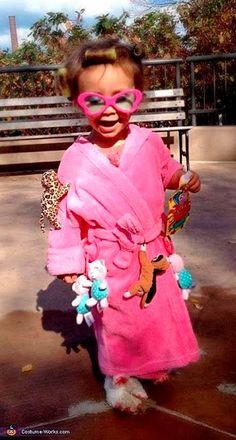 Estos disfraces originales para niños llamarán la atención por lo divertidos que son. Mira la selección de disfraces infantiles originales que hacemos.