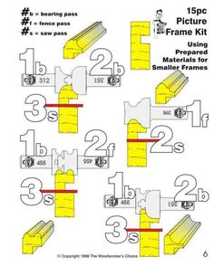 Wally  Schneeberger uploaded this image to 'Router Profiles'.  See the album on Photobucket.