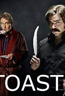 Toast of London, Matt Berry