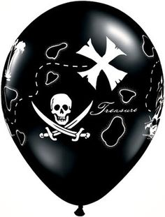 Hey, I found this really awesome Etsy listing at https://www.etsy.com/listing/219012129/pirate-balloons-pirate-party-balloons