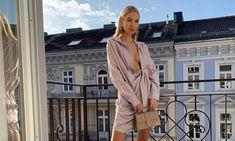 Zara copia el truco de Tik Tok para convertir una camisa en falda
