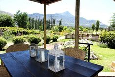 JessHil - Clarens Accommodation. Mount Horeb, International Holidays, Free State, Covered Decks, Wooden Decks, Open Plan, Rafting, Relax, Cottage